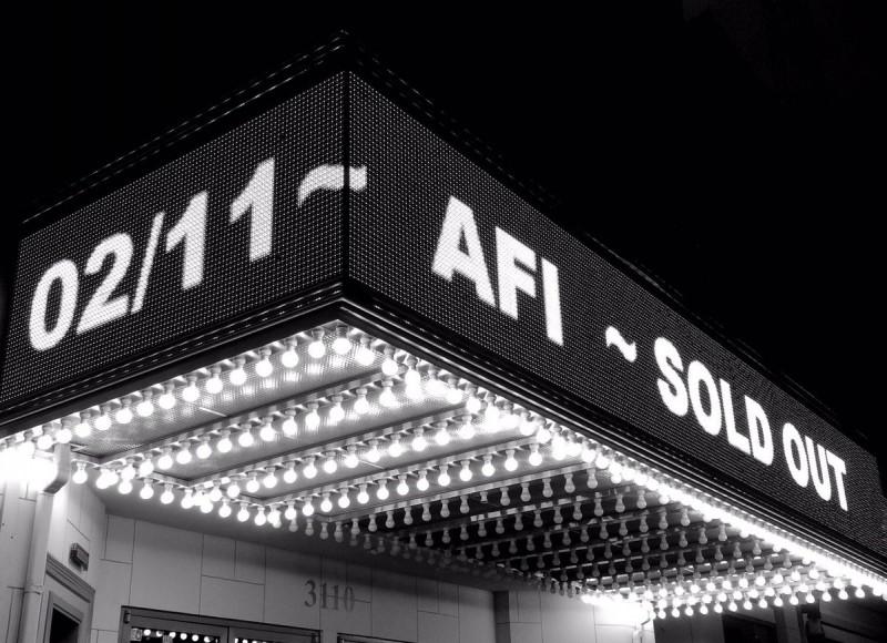 AFI: Atlanta