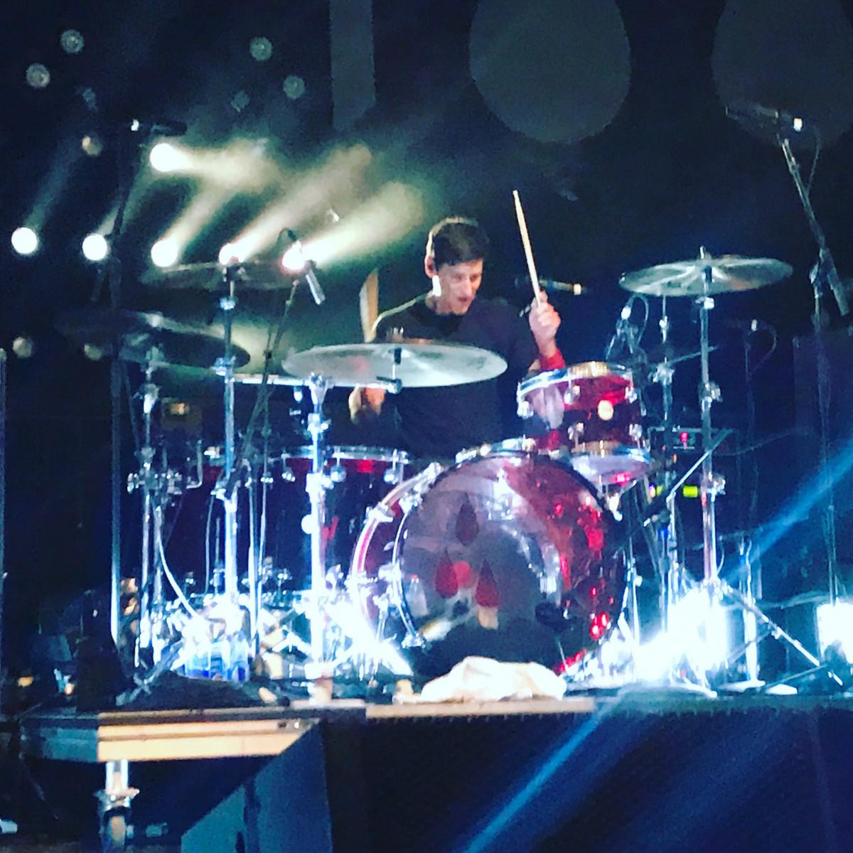 Adam Carson: Express Live, Columbus