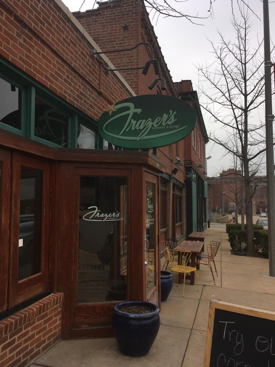Frazer's, Saint Louis